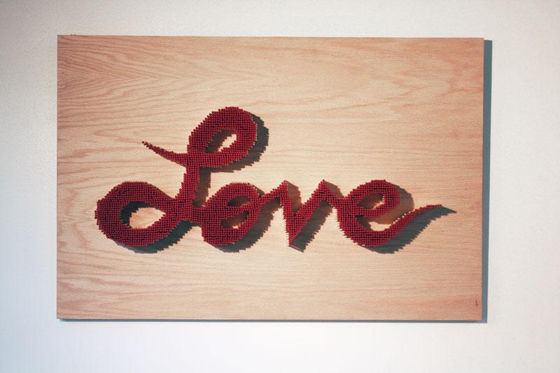 love-wood