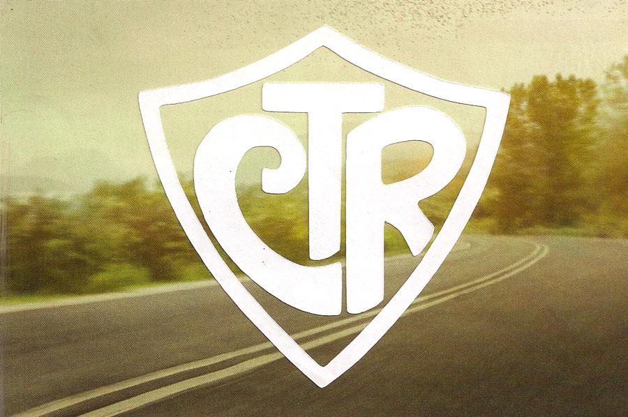 ctr-road
